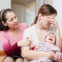 Seminario Psicopatología del posparto: la madre