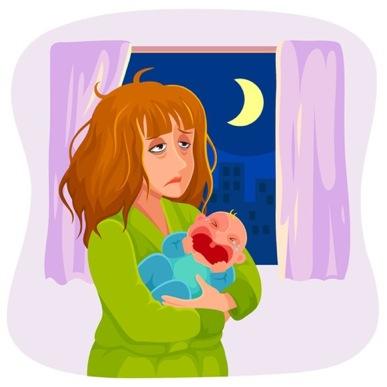MAMA IMPORTA: foro de apoyo psicológico a embarazadas y madres recientes
