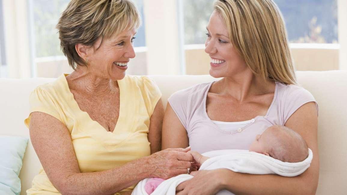 La importancia de los relatos de parto