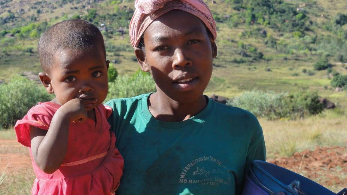 Desde Madagascar, formándome en Salud Mental Perinatal
