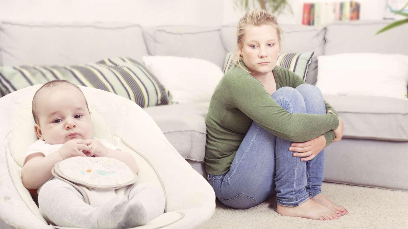 Prevenir el suicidio en el posparto en madres con patología mental grave