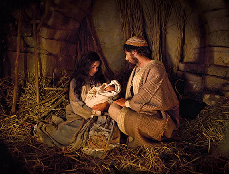 El nacimiento de Jesús: una nueva mirada sobre la Navidad. Por Michel Odent