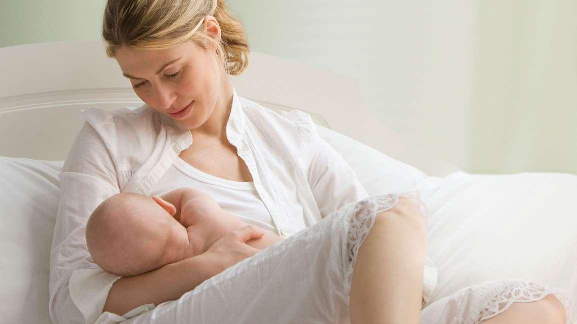 La lactancia materna como herramienta terapéutica en los trastornos psíquicos posparto