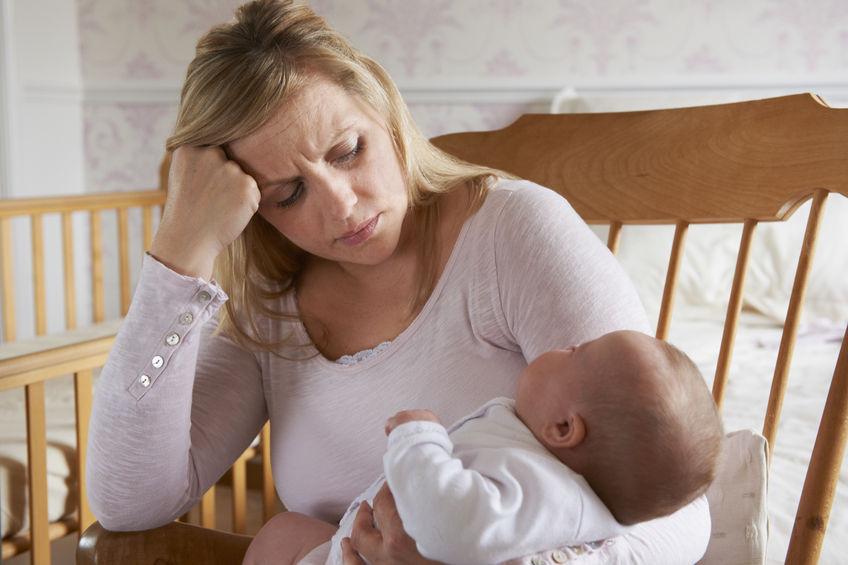 Los efectos transgeneracionales de la depresión posparto (y por que es una prioridad ayudar a las madres y familias que la sufren)