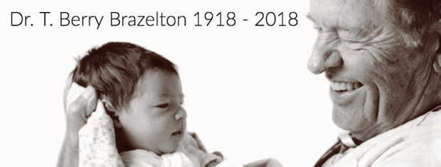 Homenaje a T. Berry Brazelton