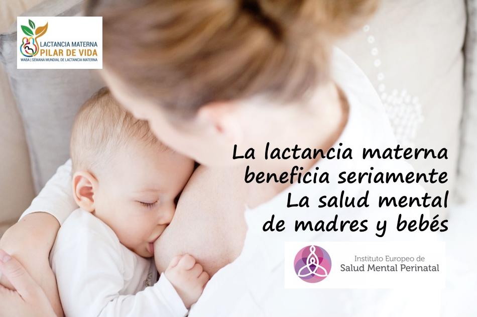Datos sobre la leche materna