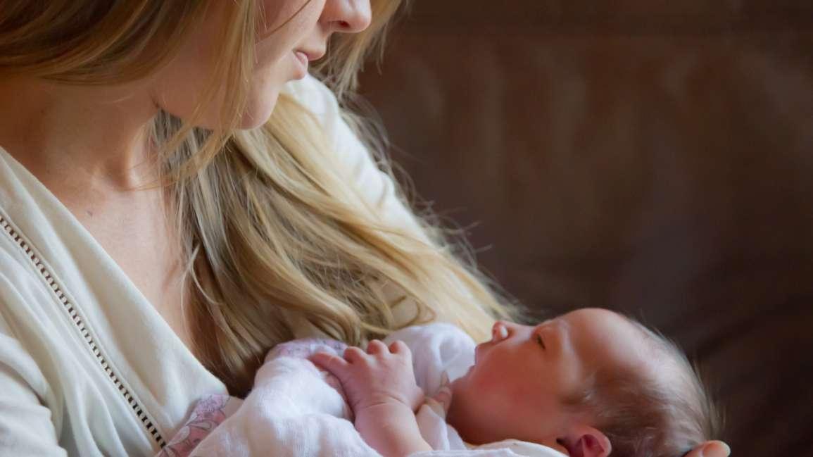 Unidades madre-bebé de psiquiatría perinatal: el sistema británico con las madres recientes