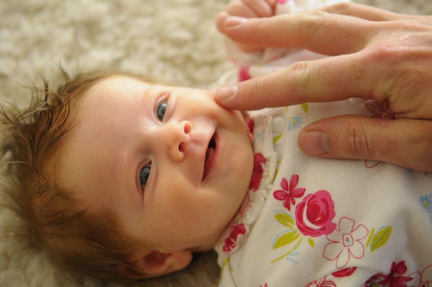 El cerebro de las embarazadas se modifica para descifrar mejor las señales faciales de su bebé y generar un mejor vínculo