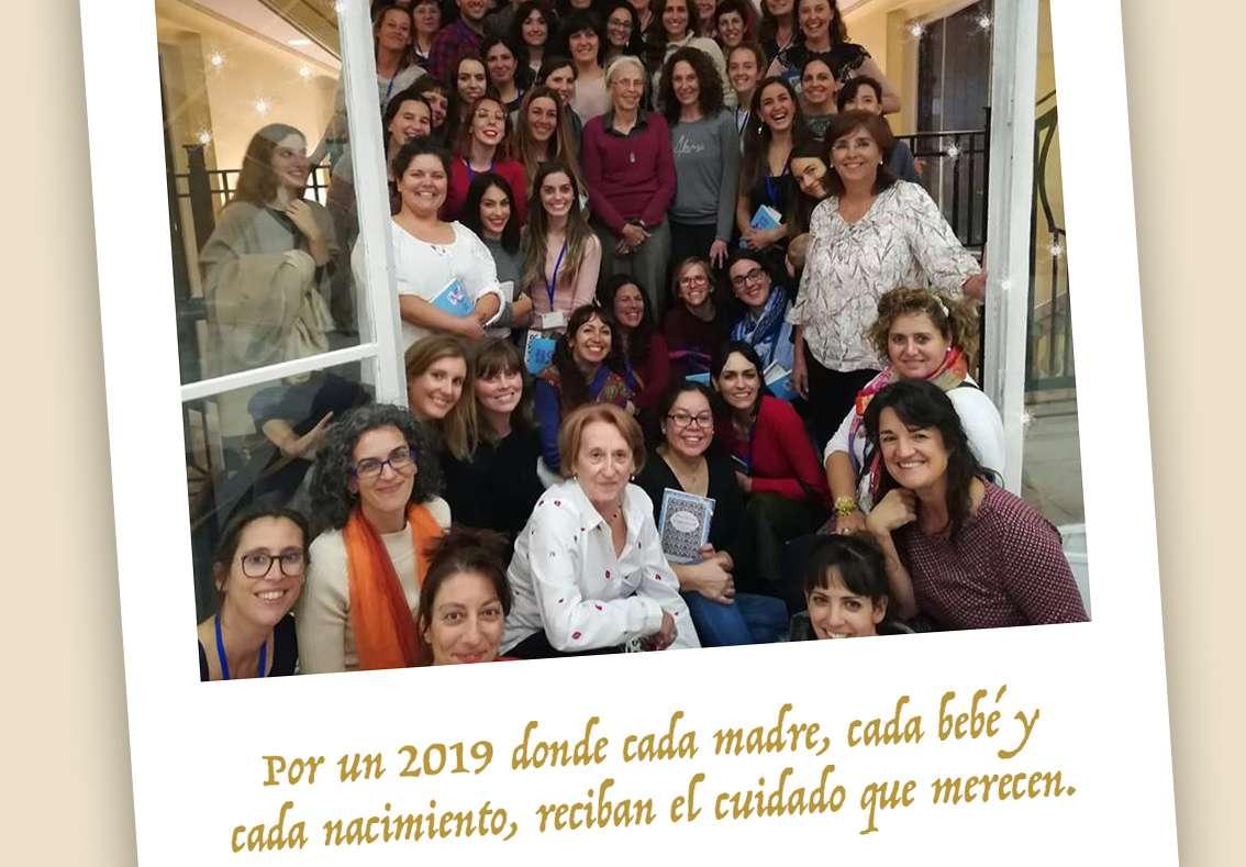 2018: un año inolvidable para el Instituto  ¡¡gracias!!