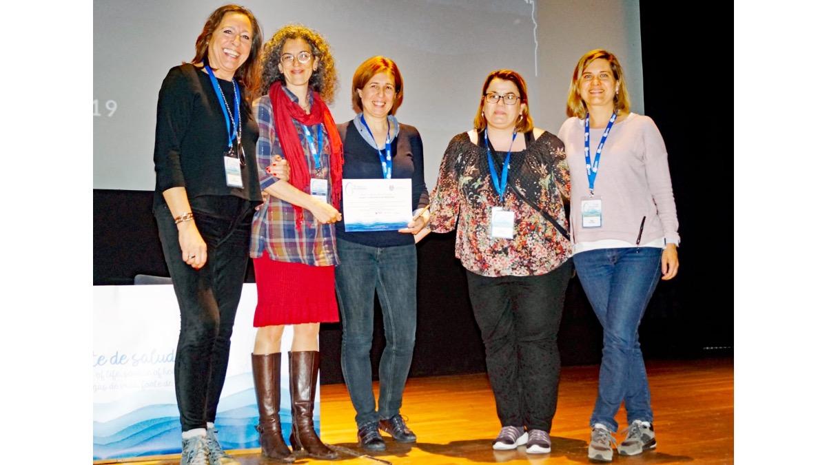El Instituto Europeo otorga dos premios a la investigación en Lactancia Materna y Salud Mental