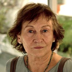 Cecilia Perez Minguez