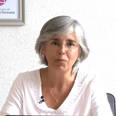 Isabel Fernández del Castillo