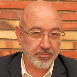 José María Paricio