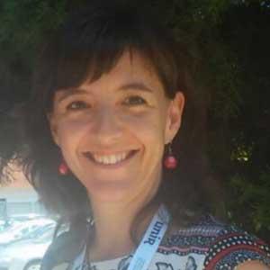 Pilar Gomez-Ulla