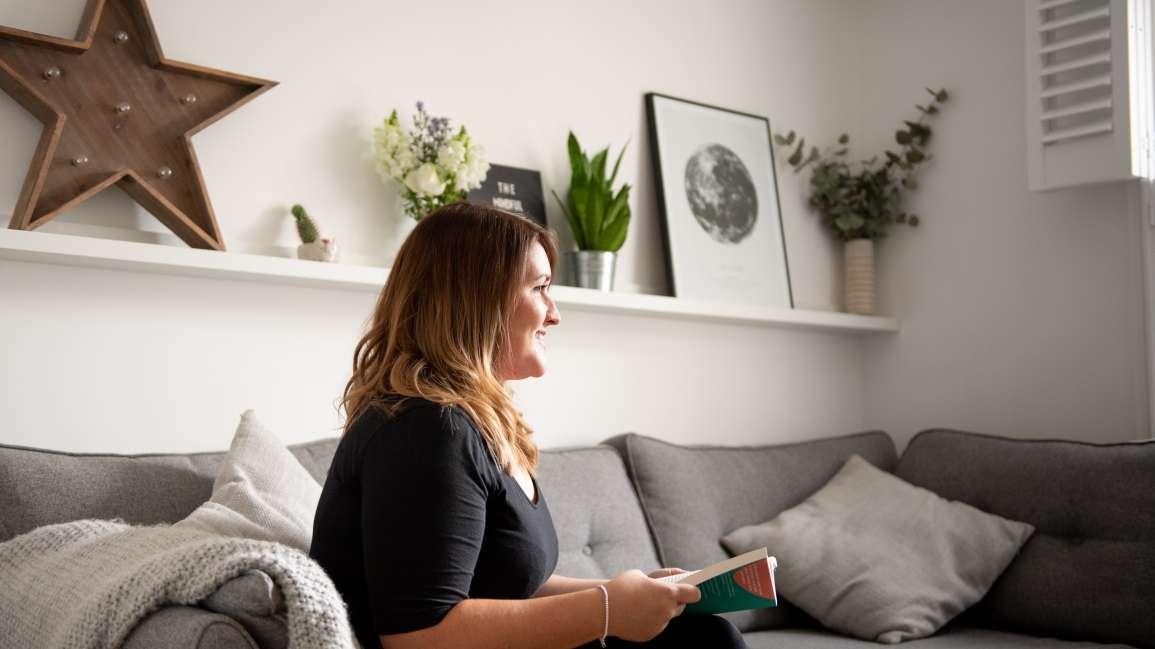 El abordaje no farmacológico de la ansiedad en embarazadas ayuda a reducir los síntomas leves y moderados