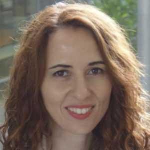 Susanna Carmona