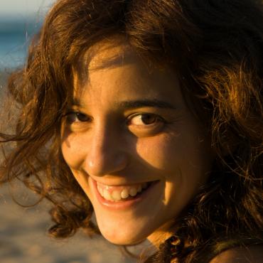 Marta Sánchez Mena