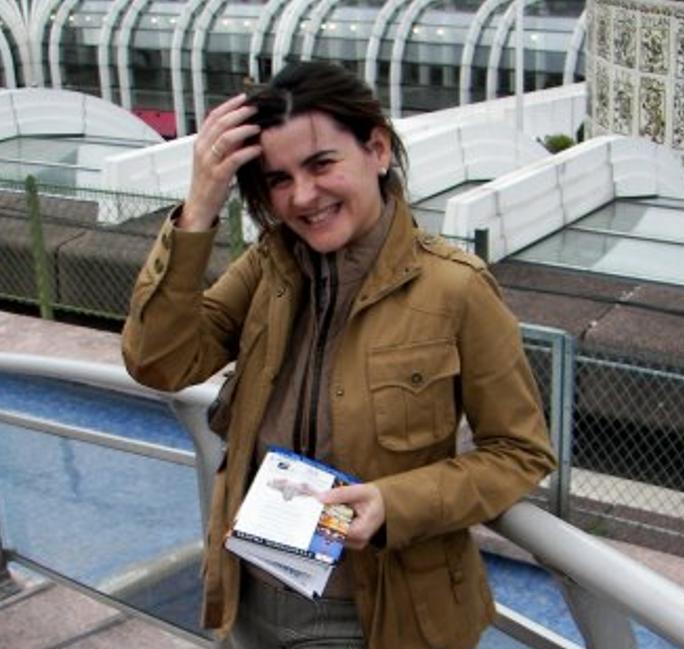 Raquel Carmona