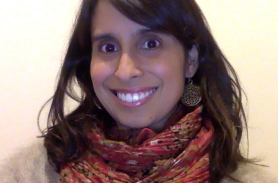 Soledad Ramírez Gutiérrez