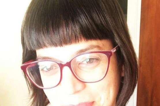Violeta Pérez Bromberg