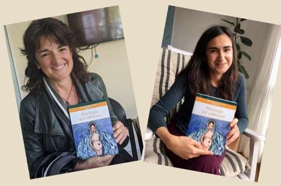 """""""Psicología del Embarazo"""" de Patricia Fernández Lorenzo e Ibone Olza: Rigor científico, experiencia clínica y calidez terapéutica"""