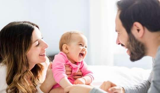 Epigenética de la crianza: el estilo de apego influye a nivel molecular