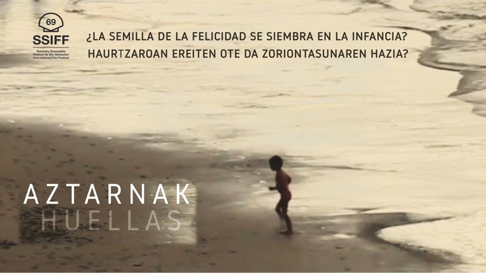 Huellas – Aztarnak: una película imprescindible sobre esa etapa de la vida que no recordamos