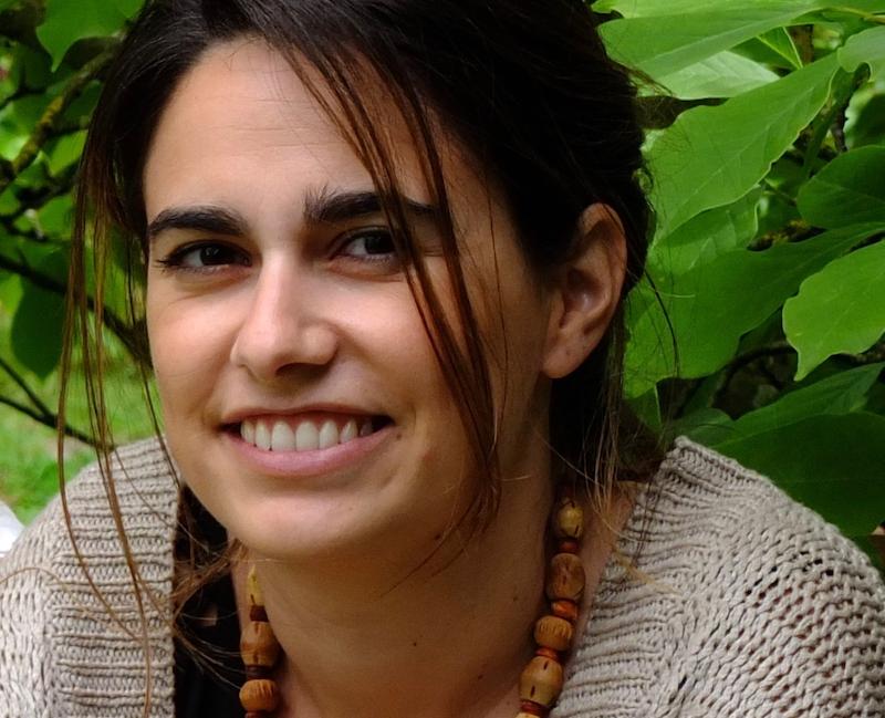 Paula Artieda